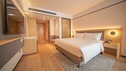King Bed Premium Non Smoking