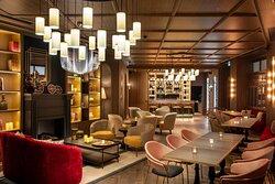 Bar & Restaurant Le 1387