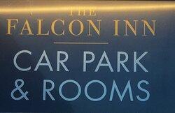 1.  The Falcoln Inn, Long Whatton, Loughborough, Leicestershire