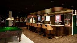 RockyPop Flaine - Bar