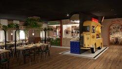 RockyPop Flaine - Restaurant