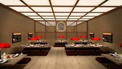 RockyPop Flaine - Sushi House