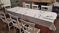 tavolo per sei