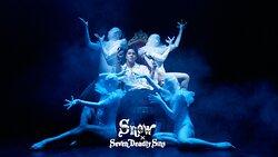 Snow x Seven Deadly Sins Show