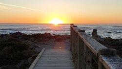 Sundown Point
