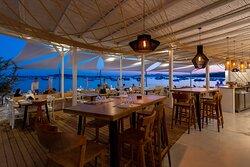 Sayini Restaurant
