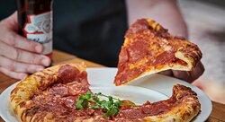 World Bar Pizza