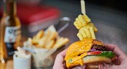 World Bar Burger