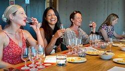 Cambridgeshire Wine School