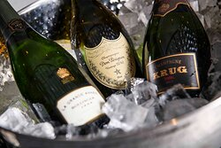 Champagne Selection