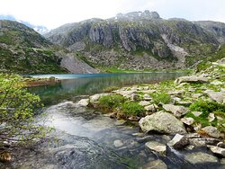Il lago superiore