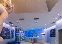 Recepction SPA Hotel Arinsal