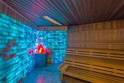 Sauna Hotel Diana Parc Arinsal