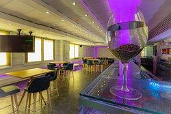 Bar Hotel Arinsal