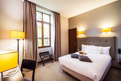 Villa C Hôtel**** chambre Villa standard