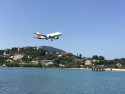 Aircraft spotting!
