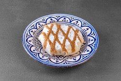 Chicken Pastilla