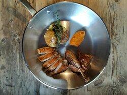 Secondo piatto - Edelweiss Piancavallo
