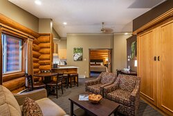 Spa Bungalow Suite