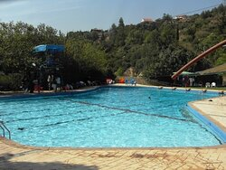 MOSHAV POOL FOR OUR GUESTS