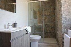 Tipical bathroom