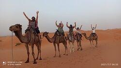 Adventure Morocco Tours