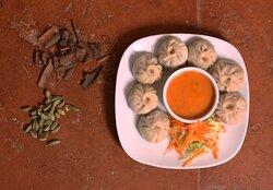 Kailash Restaurante Tibetano