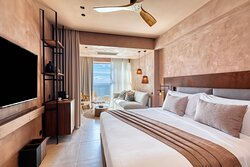 Sapphire Guest Room