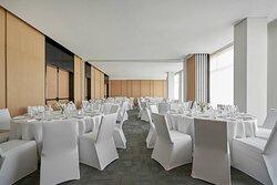 Lai Thieu Meeting Room - Banquet Setup