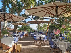 Hidden gem of the French Riviera