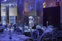Restaurante Louis XV Diana Parc Arinsal