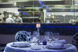 Restaurante Louis XV Gourmet Arinsal