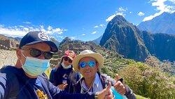 Machu Travel Peru Day Tours