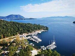 Great Greece escape
