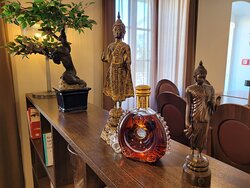 Louis XIII - Le cadeau parfait pour quelqu'un de spécial.