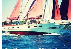 Tudor  Dawn Sailing Charters
