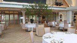 優雅漂亮高質的中菜廳
