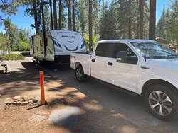 Excellent and Pleasant Family Camping Trip