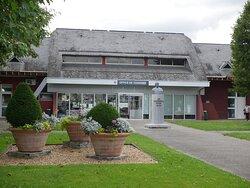 Office de Tourisme de Lourdes