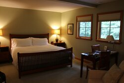 Enchanted Forest suite
