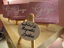 Gozo Magnetic Lashes