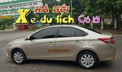 Cho thuê xe du lịch Hà Nội có tài xế - Car rental in Hanoi with driver