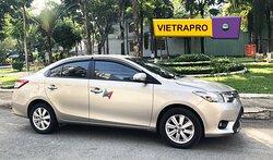 Cho thuê xe du lịch tại Hà Nội - Car rental service in Hanoi