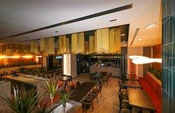 Bjorn' Fish Resto Lounge