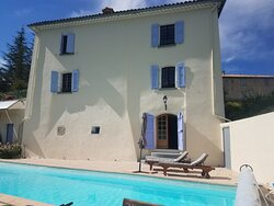 An Excellent French Cycling Lodge