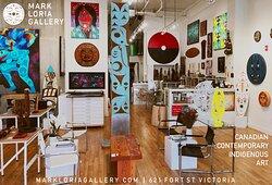 Mark Loria Gallery