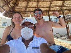 Fantastic Vacation and Service!