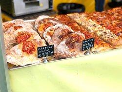 Sicilian street food by Poco in Leeds.  360 Kirkstall Road