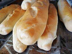 Panaderia Argentina Artesanal