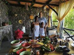 Cooking Class at La Tagliata in Positano